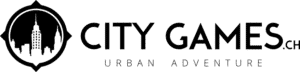 logo City Games