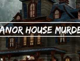 manor house murder